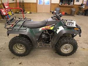 1998 Arctic Cat 500 4x4 Sn