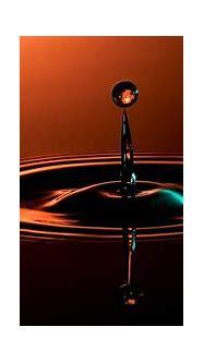 [73+] Water Drop Hd Wallpapers on WallpaperSafari
