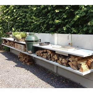 Outdoor Küche Beton : modulare beton outdoor k che sommerk che pinterest ~ Michelbontemps.com Haus und Dekorationen
