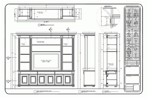 march  woodworking project  plans
