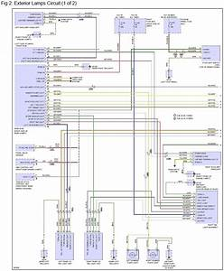 Cayenne Rear Lights Wiring Diagram - Rennlist
