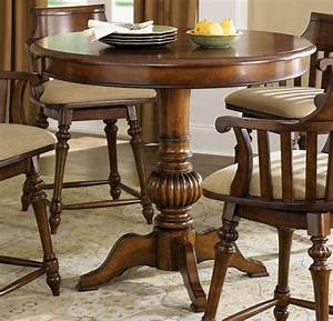 Round Pub Tables And Chairs Marceladick com