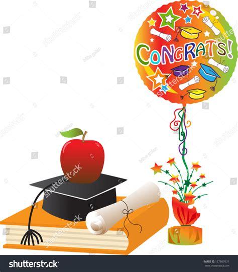 Graduation Celebration Clipart Collection