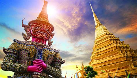 bangkok travel guide  travel information world travel