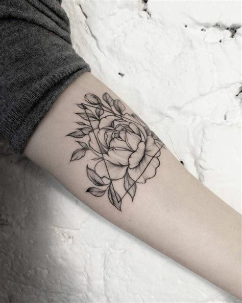 Tatouage Manchette Mandala 1001 Id 233 Es De Tatouage De Fleur Et Quelle Est Sa Signification
