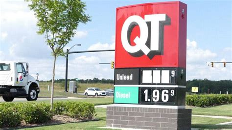 Gas shortage causes spike in prices in South Carolina ...