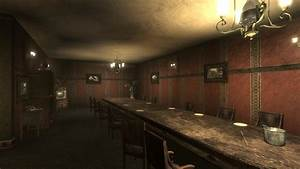 Lucky 38 Presidential Suite Lighting At Fallout New Vegas