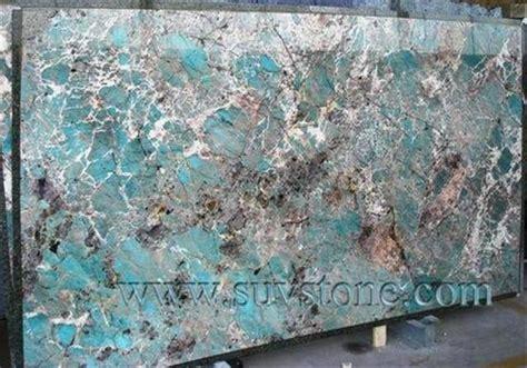 amazonite granite slab kitchen island home sweet home
