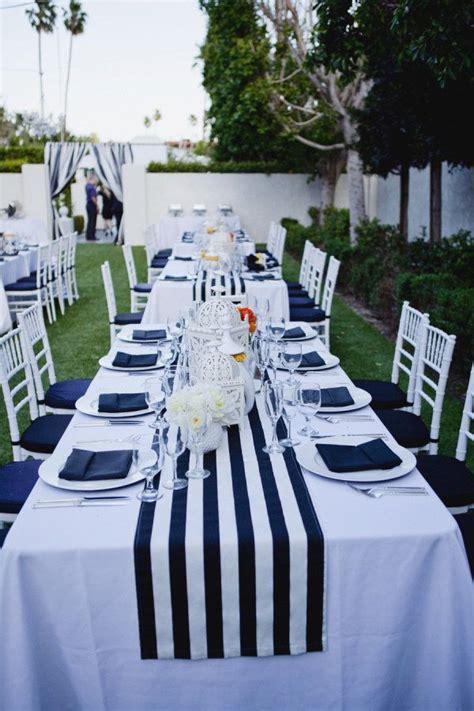 Nautical Wedding Theme  Wedding Flair