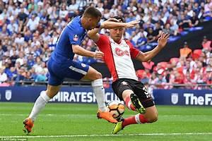 Chelsea 2-0 Southampton: Giroud and Morata goals send ...