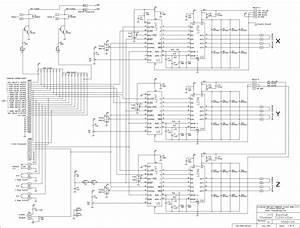 21dc Cnc Control Box Wiring Diagram