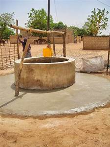 Projects in Senegal   Water Charity