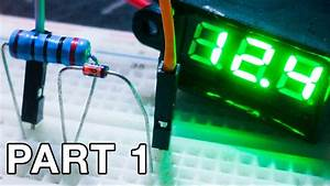 Using Zener Diodes  Part 1