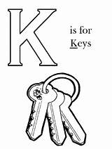 Coloring Key Sheets Alphabet Keyboard Printable Letter Lock Skeleton Drawing Trombone Calligraphy Getcolorings Adult Clipart Clip Different Computer Clipartmag Pagestocolor sketch template