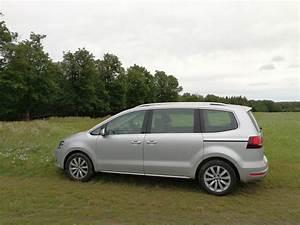 Volkswagen Sharan : sleeping in the car vw sharan ~ Gottalentnigeria.com Avis de Voitures