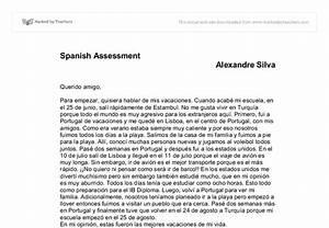 Spanish essay help cosmological argument essay spanish essay help