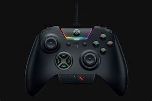 Xbox One And PC Controller Razer Wolverine Ultimate