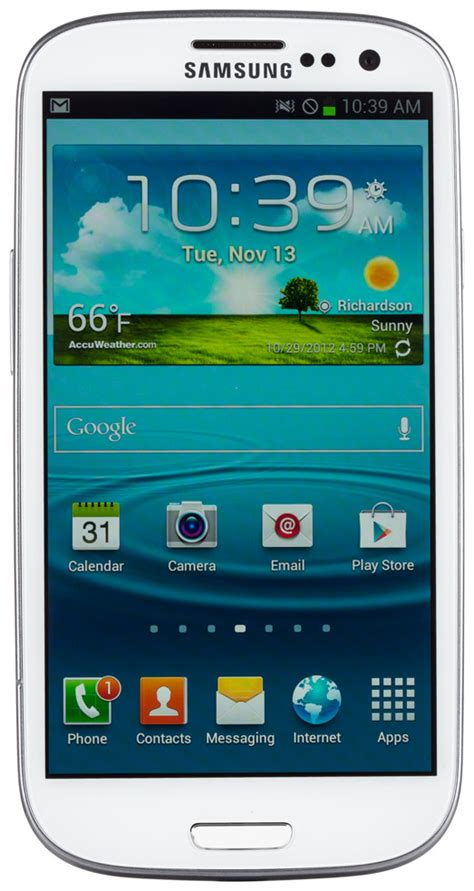samsung galaxy s3 cdma sgh i535 specs and price phonegg