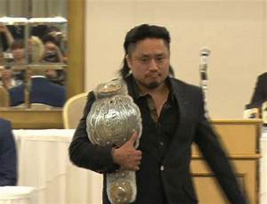 The Road to Wrestle Kingdom 10 Begins Tonight with the ...