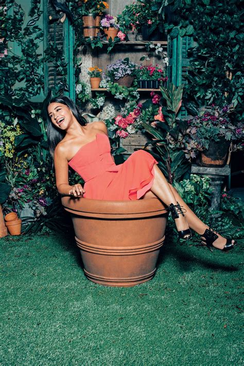 Gina Rodriguez - Photoshoot for The Hollywood Reporter ...