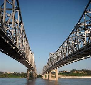 Natchez U2013vidalia Bridge
