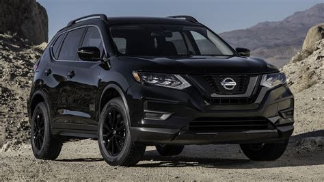 nissan rogue  star wars edition wallpapers