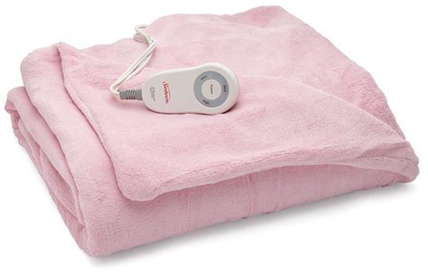 Electric Blanket Preheating Function