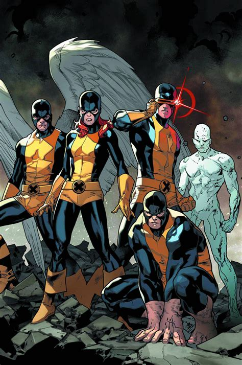 What You Need To Know Before Seeing Xmen Costume