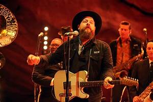 Nathaniel Rateliff & the Night Sweats Announce New Album ...