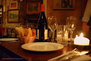 Oh, the places we will go!: A French Dinner Party - Le Garrick