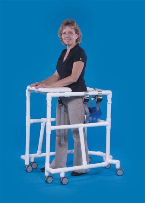 walker adult combo versatile armrests mobility path rehabmart
