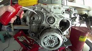 Honda Gl1000 Starter Clutch Repair Details By Randakk