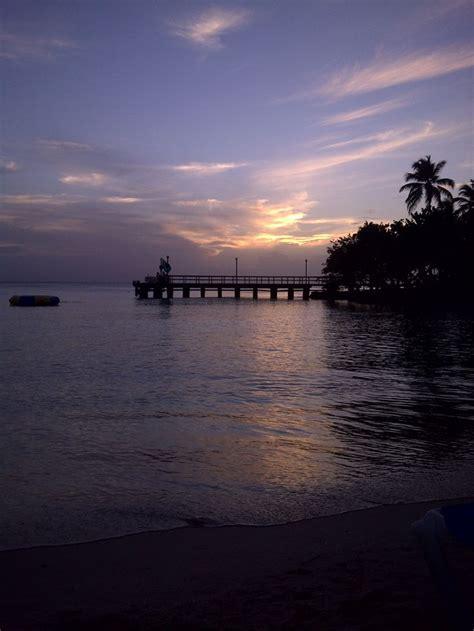 sunset san juan puerto rico sunset oldsanjuan san juan