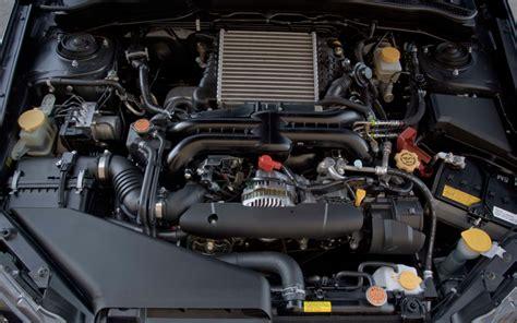 2009 Wrx Engine by 2009 Subaru Impreza Wrx Engine Photo 60