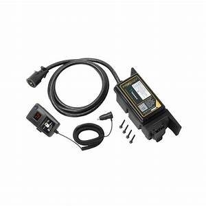 Prodigy Brake Controller Installation Instructions