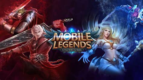 Mobile Legends Bang Bang Mod Apk 1.2.73.2761