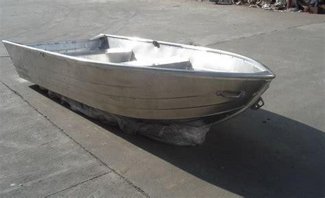 Aluminum Boats V Bottom by China 14ft V Bottom Aluminum Boat Sv14 China Aluminum Boat