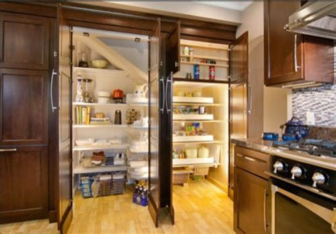 pantry ideas for kitchens 26 awesome kitchen pantry ideas creativefan