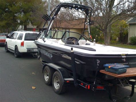 Centurion Boat Forum by 2004 Centurion Hurricane Wakeboard Boat Ncal Pirate4x4