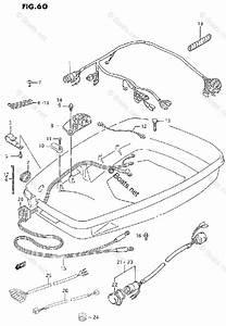 Suzuki Outboard Parts By Model Dt 225 Oem Parts Diagram
