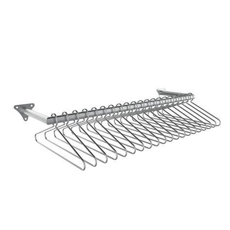 wall mounted hanger rail uk manufacturer syspal uk