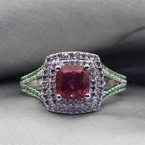 princess ariel little mermaid disney inspired engagement With mermaid wedding ring