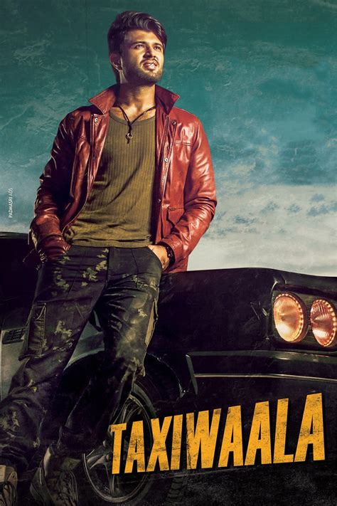 Taxiwala (2018) YIFY YTS Download Movie Torrent HD - YTS