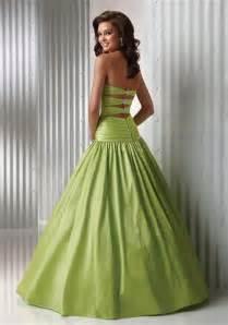 green dresses for wedding white and lime green wedding dresses dresses trend