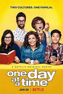 One Day at a Time (TV Series 2017– ) - IMDbPro