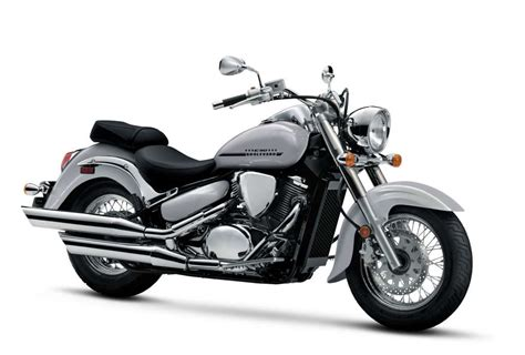 2019 Suzuki Boulevard C50 Guide • Total Motorcycle