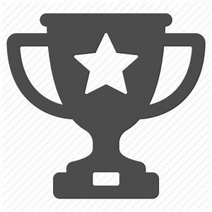 Award, competition, cup, prize, star, trophy, winner icon ...