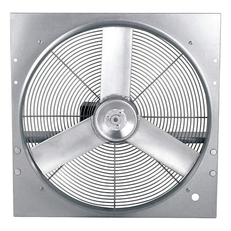 Exhaust Fan by How To Choose The Right Exhaust Fan Grainger Industrial