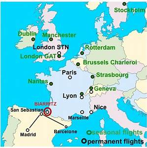 Vol Biarritz Geneve : acc s biarritz ~ Medecine-chirurgie-esthetiques.com Avis de Voitures