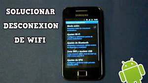 Mi M U00f3vil Samsung Galaxy J1  J3  J5 Y J7 No Se Conecta Al